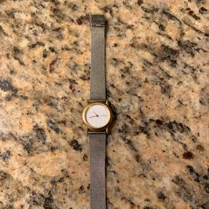 Skagen Denmark Ultra Slim Mesh watch